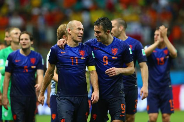 10 Key Factors That Will Decide FIFA World Cup 2014 Group B