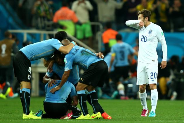 World Cup 2014: Winners and Losers from Day 8