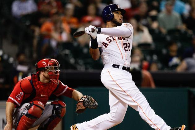 Fantasy Baseball 2014: Week 12's Buy-Low, Sell-High Trade Advice