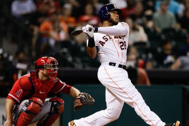 Fantasy Baseball 2014: Week 12's Buy-Low, Sell-High Trade Advice