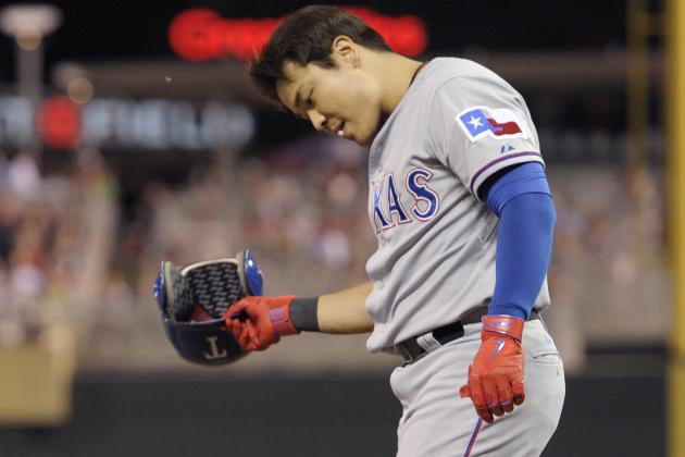 Top 5 Fantasy Baseball Disappointments of 2014