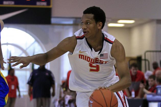 Incoming College Basketball Freshmen with Games Ideally Suited for the NBA
