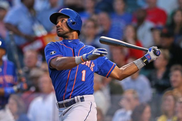 New York Mets: Three Ways Chris Young Can Bounce Back