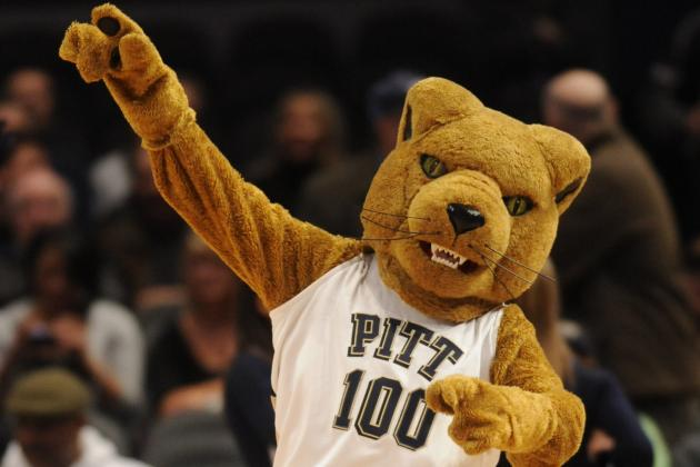 Pitt Panthers Basketball: 5 Best Players in Team History