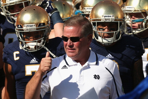 Notre Dame Football: 4 Freshmen Who Will Challenge for Starting Jobs in Camp