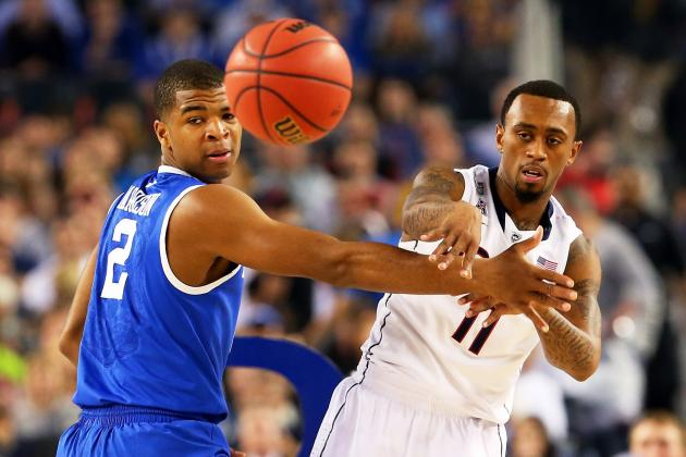 College Basketball Stars Who Will Face Unrealistic Expectations in 2014-15