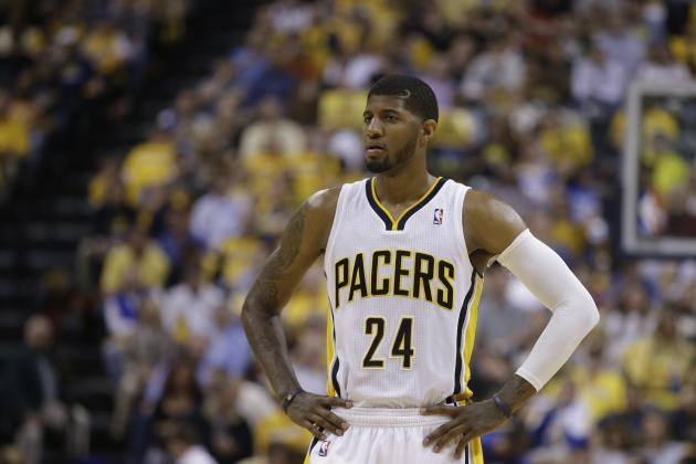 NBA Playoff Teams Poised to Take a Step Back in 2014-15