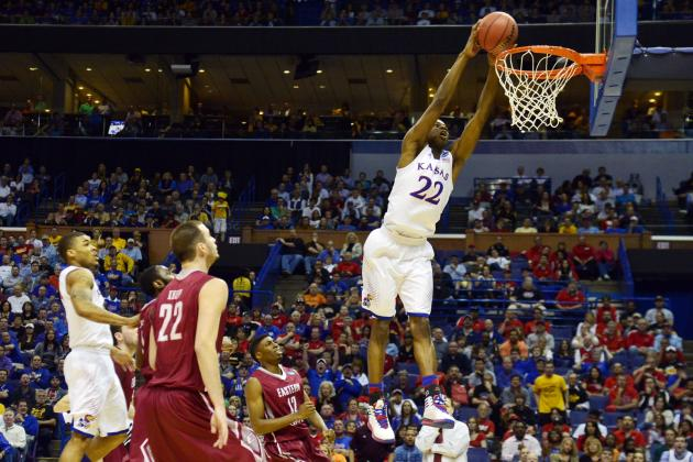 NBA Draft 2014 Big Board: Tracking the Best Players Still Available