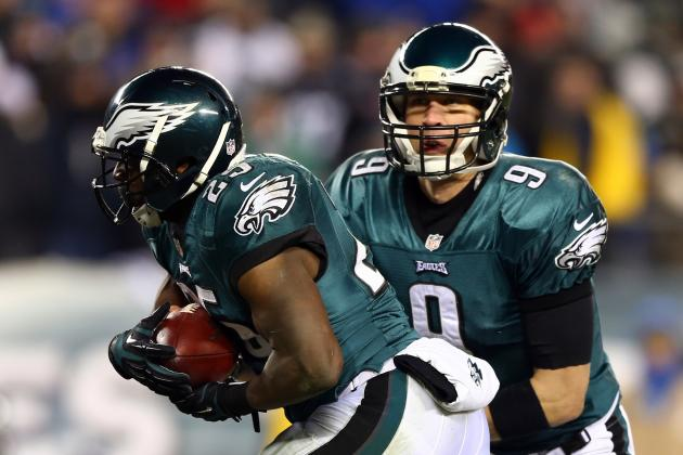 Ranking the Philadelphia Eagles' Most Irreplaceable Players