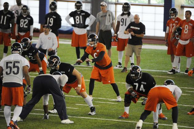 Rounding Up the Chicago Bears' Offseason Buzz, Post-Minicamps