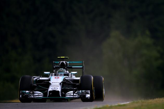 Formula 1's Latest Rumours and Talk: Paddock News from 2014 Austrian Grand Prix
