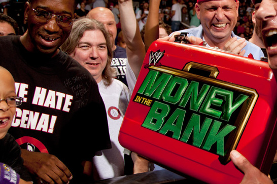 WWE Money in the Bank 2014: Most Underappreciated Storylines to Follow