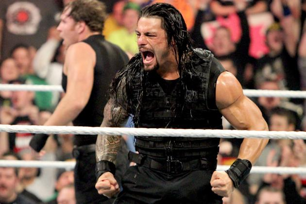 Breaking Down the Best and Worst of the WWE for Week of June 16