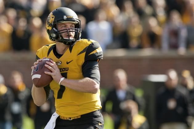 College Football Players Headed for Sophomore Slump in 2014