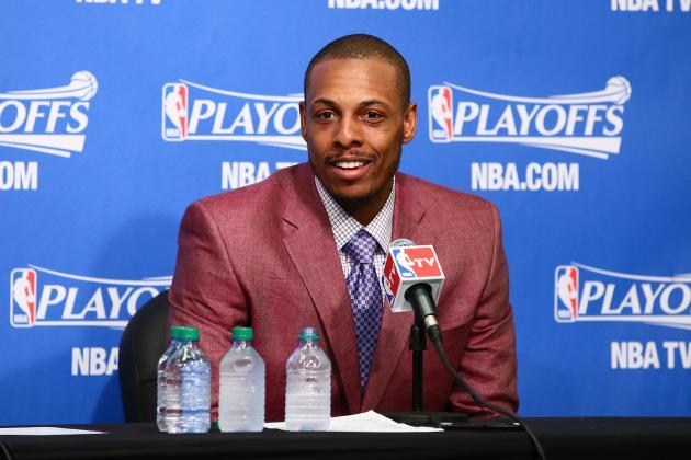 Meet Next Season's Ring-Chasing NBA Veterans