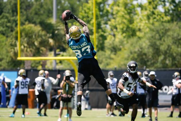 Jacksonville Jaguars Offseason State of the Union