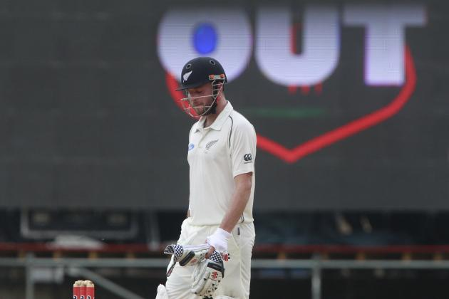 West Indies vs. New Zealand, 2nd Test: Winners and Losers from Trinidad