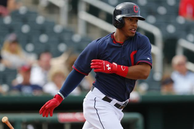 Stock Up, Stock Down for the Cleveland Indians' Top 10 Prospects for Week 11