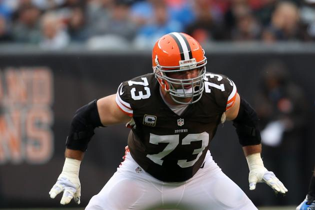 Ranking Cleveland Browns' Most Irreplaceable Players