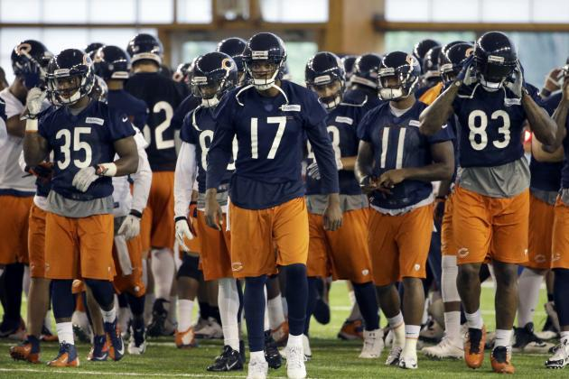 Chicago Bears Offseason State of the Union