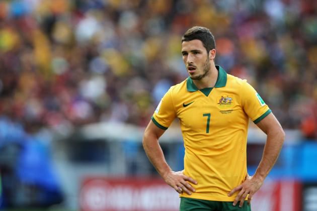 Key Tactical Decisions for Australia in World Cup Clash with Spain