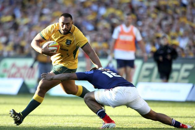 Australia vs. France: Score and Lessons Learned from Sydney Test