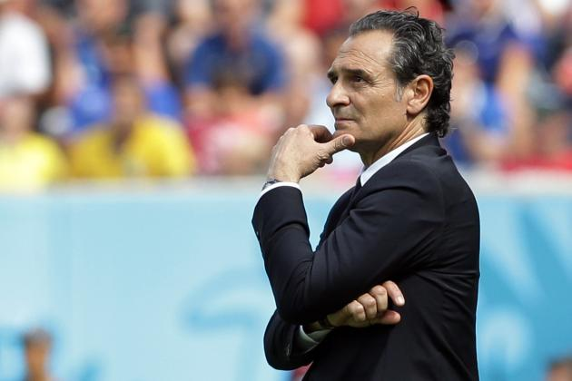 3 Things Italy Must Change Following Their Loss vs. Costa Rica