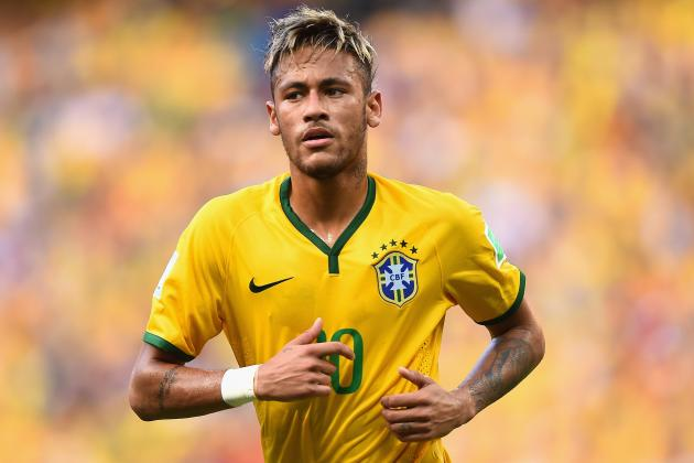 B/R Experts' World Cup Predictions: Brazil Aim to Power On