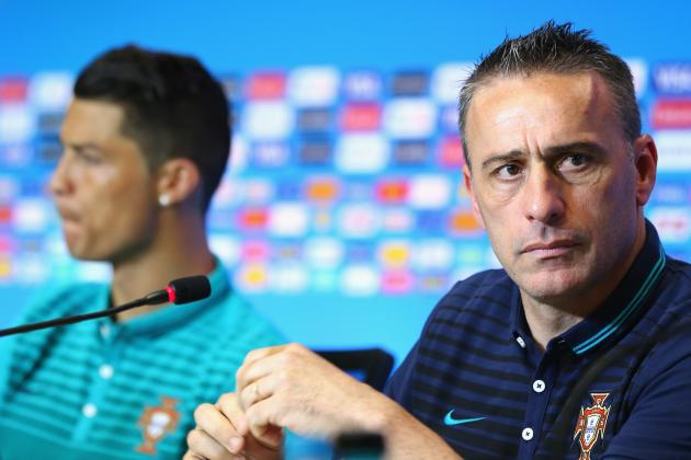 Key Selection Choices for Portugal in World Cup Clash with USA
