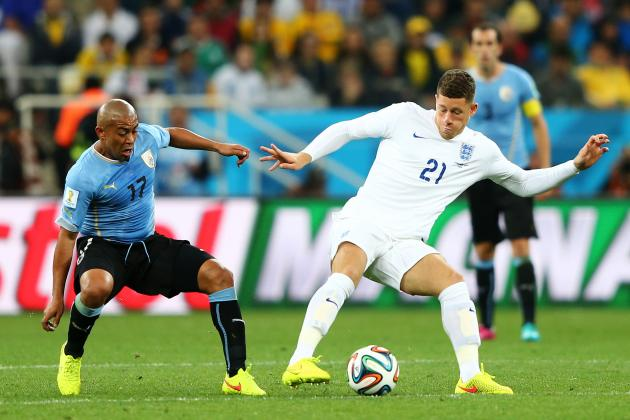 6 Players to Watch on Day 13 of the 2014 World Cup
