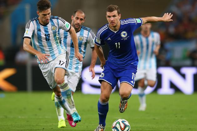 6 Players to Watch on Day 14 of the 2014 World Cup