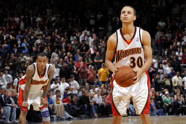 The Top 5 Best and Worst Golden State Warriors Draft Picks Since 2000