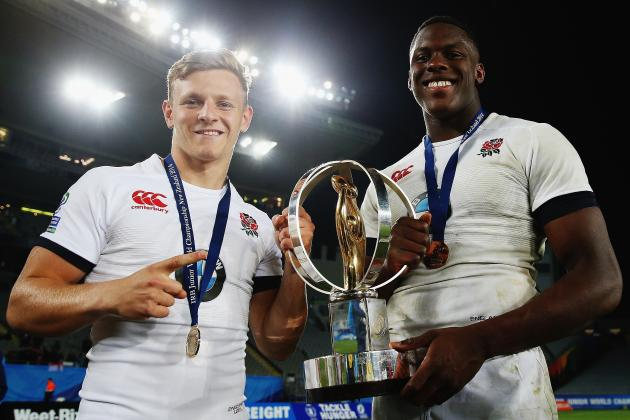 Picking 5 Future Stars from the IRB U20s World Championship