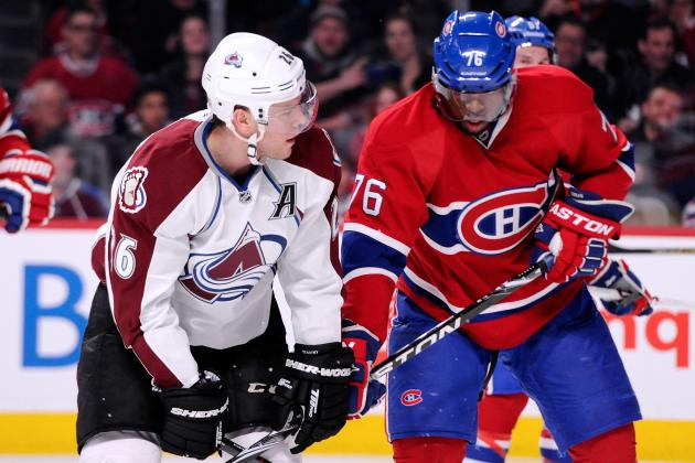 Predicting Which Teams Will Make the Biggest Splash in 2014 NHL Free Agency