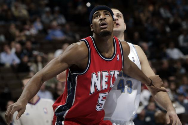 The Top 5 Best and Worst Brooklyn Nets Draft Picks Since 2000