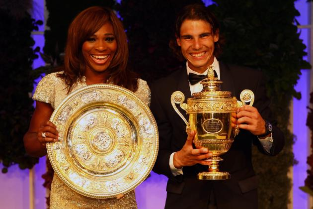 What the 2014 Wimbledon Title Would Mean for Tennis' Top Players