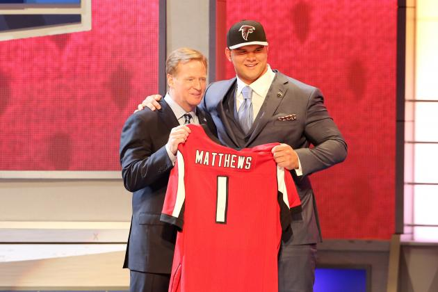 Power Ranking Atlanta Falcons' 10 Best Moves of 2014 Offseason