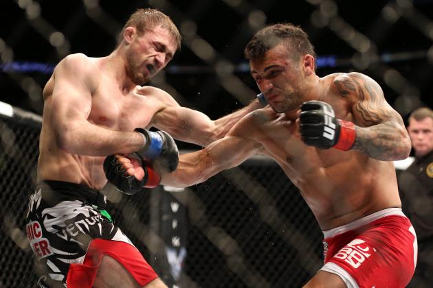5 Flyweights Who Can Knock You Out