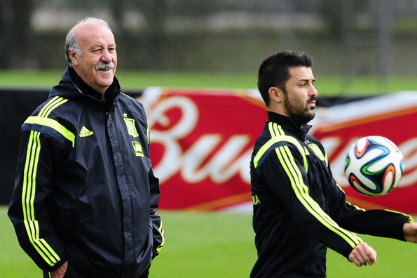 Key Tactical Decisions for Spain in World Cup Clash with Australia