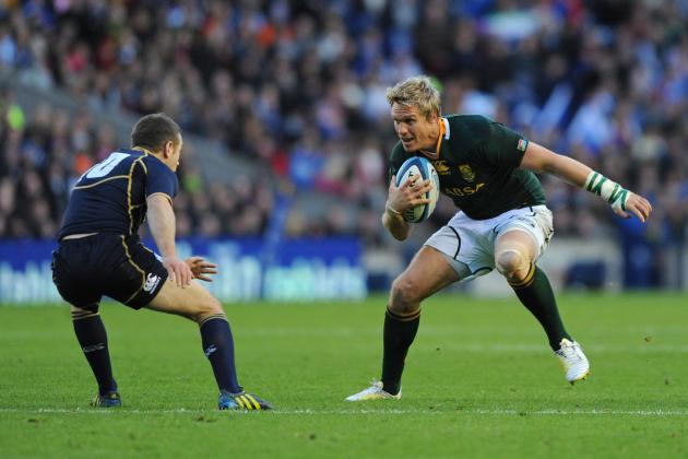 South Africa vs. Scotland: 5 Key Battles for Port Elizabeth Test