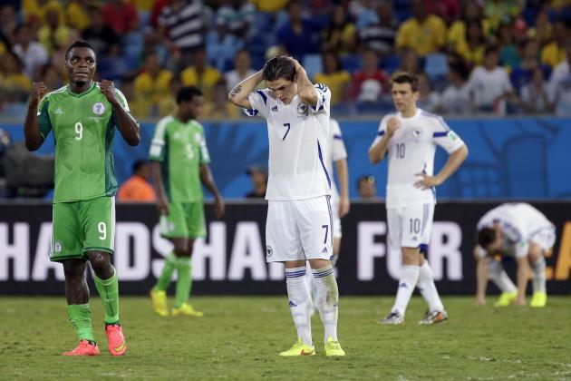 5 Things Bosnia-Herzegovina Need to Do to Bounce Back from Disappointment