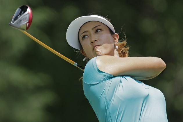 Michelle Wie, Kevin Streelman, and the Winners and Losers from the Week in Golf