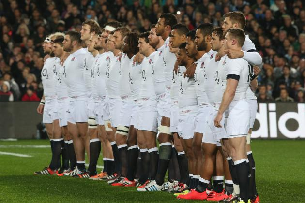 Power Ranking England's Squad on New Zealand Tour