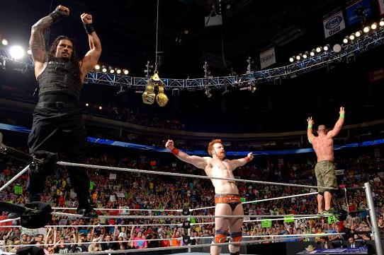 WWE Superstar Power Rankings for 6/23/2014: Pre-Money in the Bank Edition