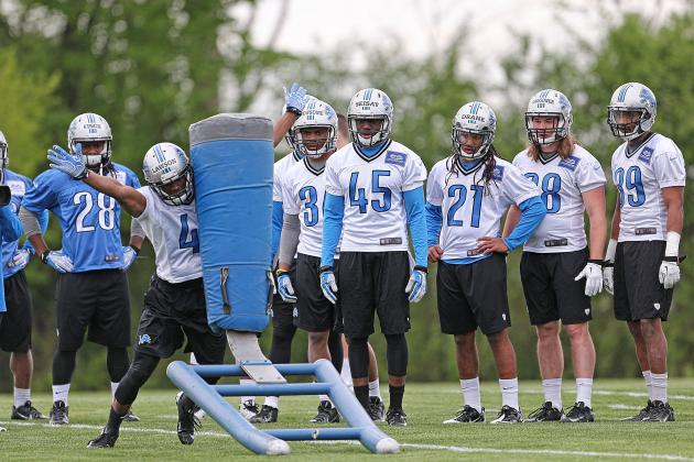 Detroit Lions Offseason State of the Union