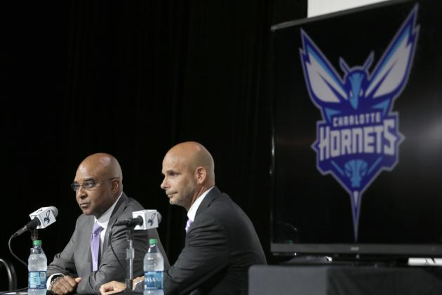 Charlotte Hornets' 2014 NBA Draft Big Board
