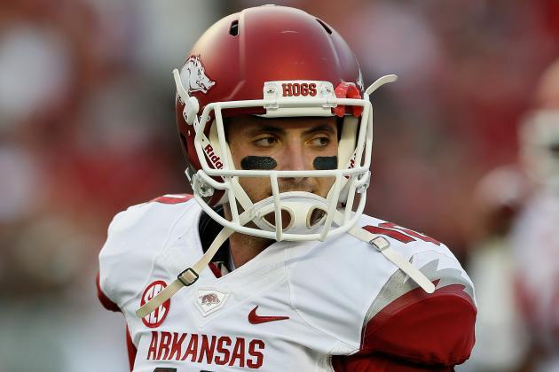 Re-Evaluating Arkansas' 2011 Recruiting Class
