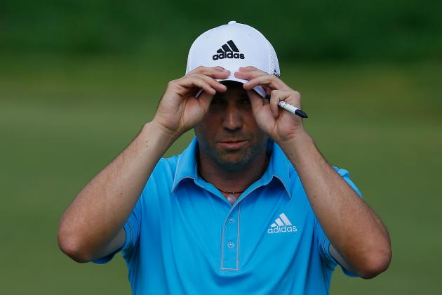 The Most Eye-Popping Stats from the PGA Tour in 2014