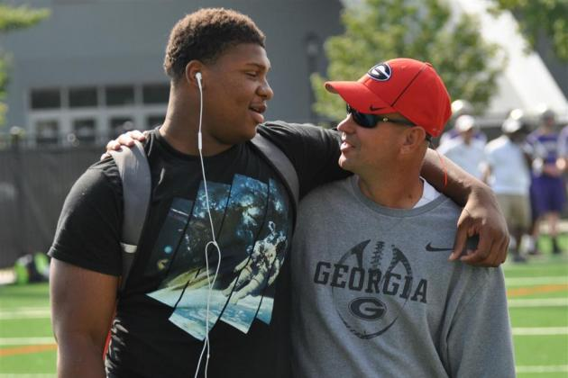 The Opening 2014: Predicting Landing Spots for the Top 10 Uncommitted Recruits