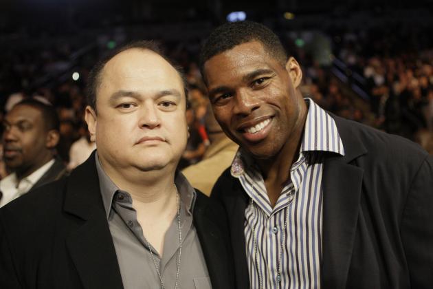 MMA: Things Scott Coker Should Address as Bellator's New Leader